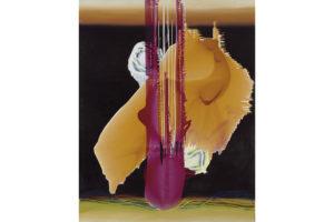 02-Felicidad-Moreno.-Sin-título,-2005.-Esmalte-y-acrílico-sobre-lienzo.-250-x-200-cm